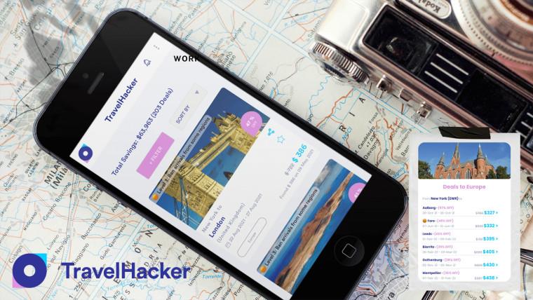 travelhacker