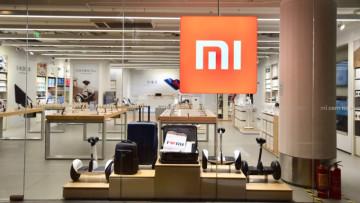 Xiaomi store image