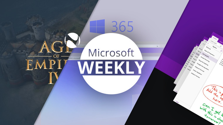 Microsoft Weekly - August 8 2021 weekly recap