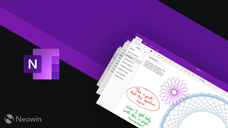OneNote unified solution