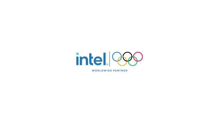 Intel is partner of the Olympics