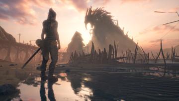 Hellblade Senua&039s Sacrifice ray tracing on Xbox