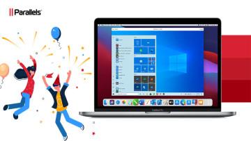 Parallels Desktop 17 for Mac