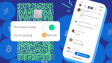 A Cash Back to Crypto on Venmo graphic