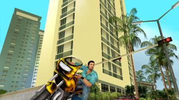 GTA Vice City screenshot