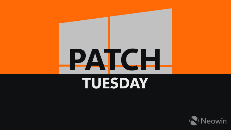 August Patch Tuesday