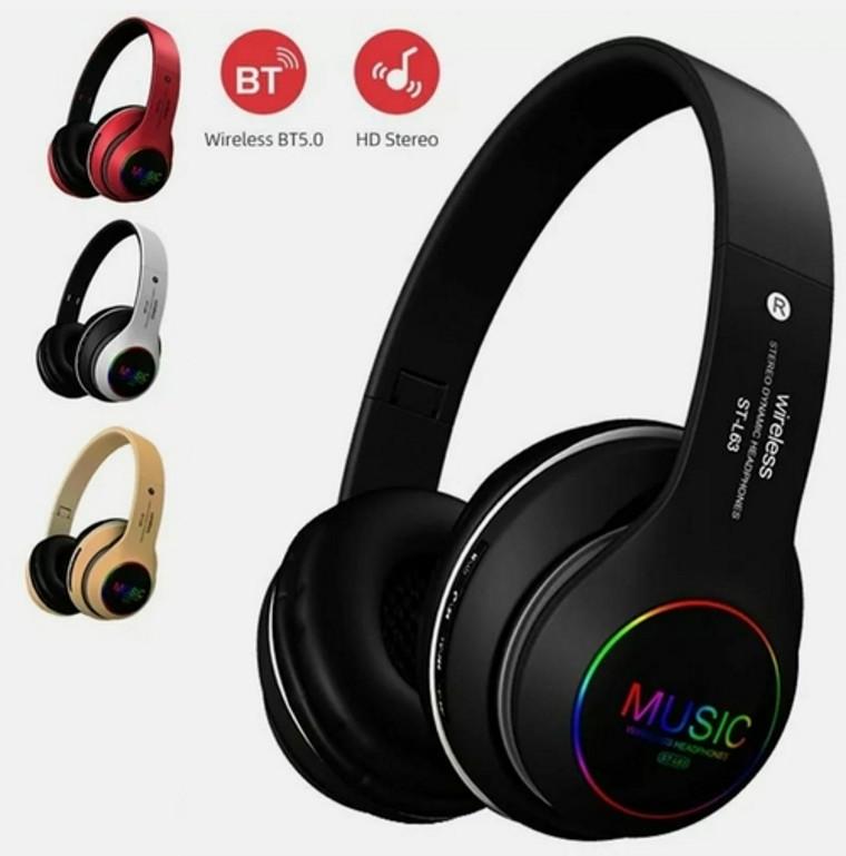 NinjaDragon B20 headphones