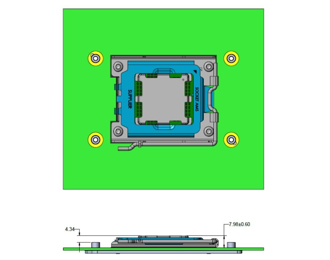 AMD Socket AM5