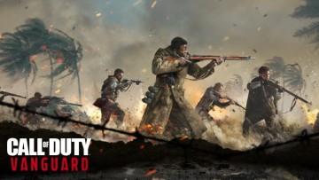 Call of Duty Vanguard press image 2