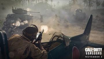 Call of Duty Vanguard press image 3