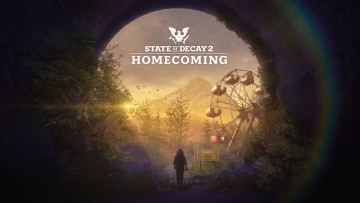 State of Decay 2 Homecoming update