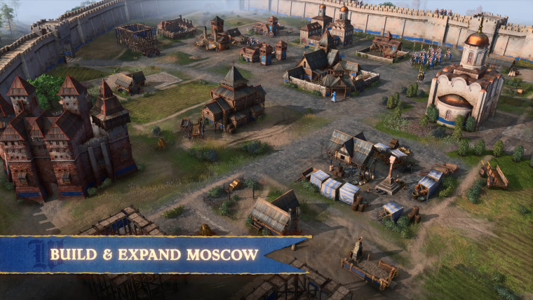 Age of Empires IV screenshot
