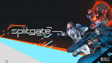 Splitgate Beta&039s next phase