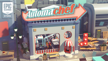 Epic Games Store is offering Automachef for free this week
