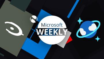 Microsoft Weekly - August 29 2021 recap