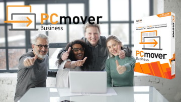 pcmover business