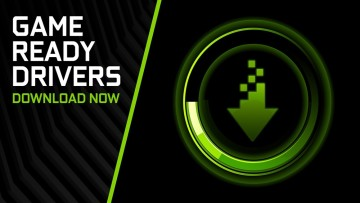 Nvidia Game Ready driver download