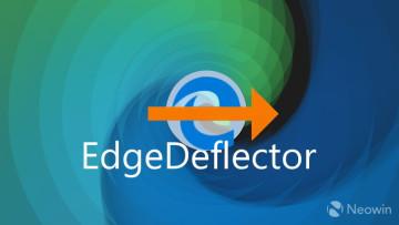 edgedeflector