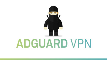 adguard vpn
