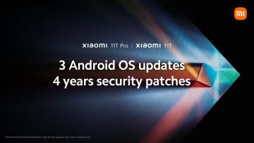 Xiaomi 11T teaser