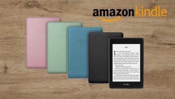 Kindle Paperwhite