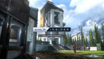 Halo Insider artwork
