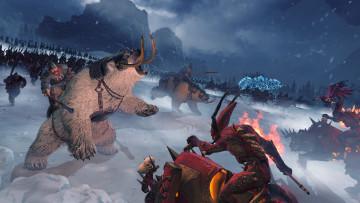 Total War Warhammer III screenshot