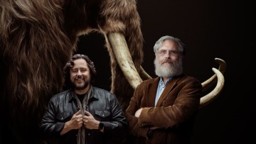 Project Colossal members who want to revive woolly mammoth