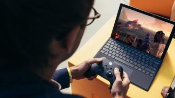 Xbox app remote play key art