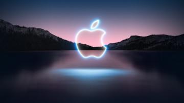 The logo for Apple Event September 2020