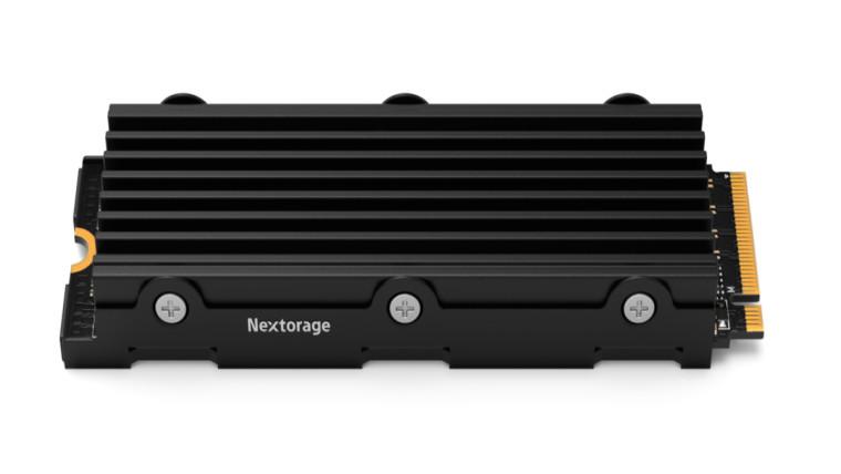 Nextorage SSD