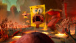 This is a screenshot of an upcoming SpongeBob game