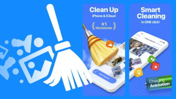 Smart Cleaner for iOS