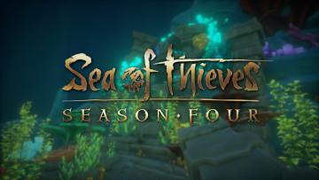 Sea of Thieves Season Four