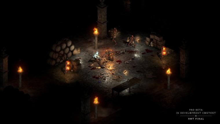 Diablo II Resurrected screenshot