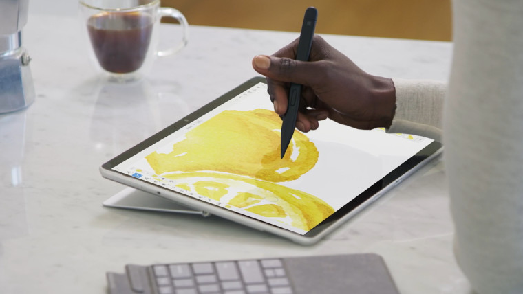 Surface Pro 8 device images