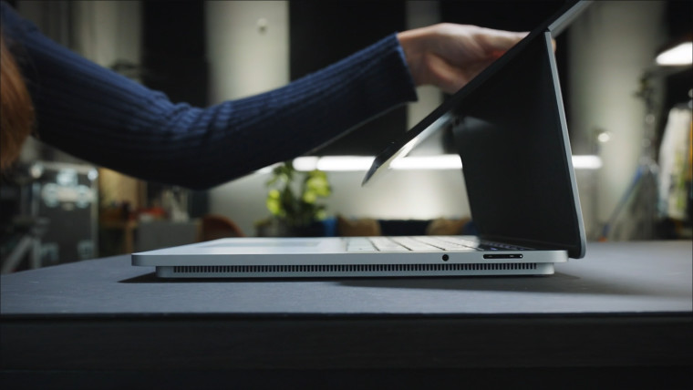 Microsoft Surface Book Studio product images