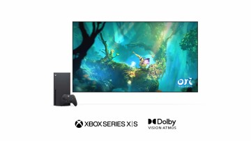 Dolby Atmos and Vision Xbox partnership