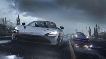 Forza Horizon 5 screenshot