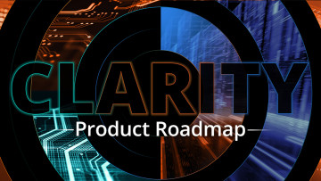 D-Wave Clarity Roadmap graphic