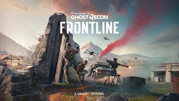 Ghost Recon Frontline screenshot