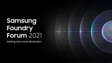 Samsung Foundry Forum 2021
