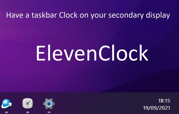 elevenClock