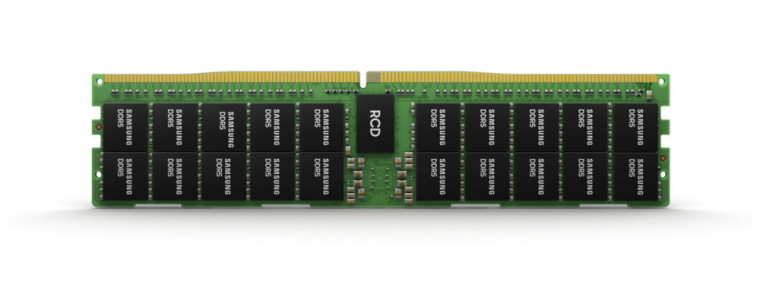 Samsung&039s 14nm EUV DDR5 DRAM