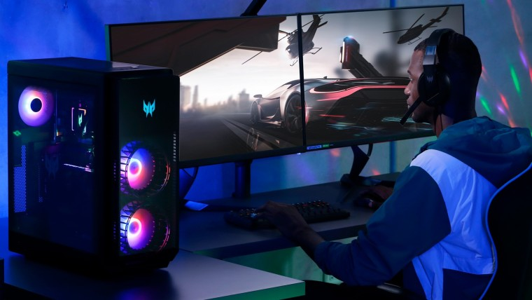 Acer Predator Orion 7000 gaming PC