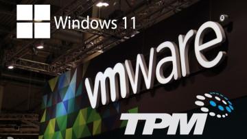 vmware windows 11 tpm