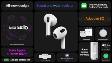 Apple Airpods 3