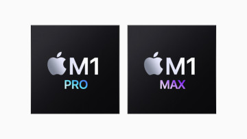 The Apple M1 Pro and M1 Max