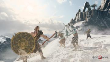 God of War PC screenshot