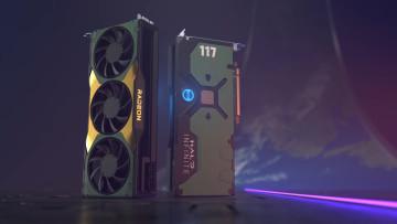 AMD Radeon RX 6900 XT Halo Infinite Limited Edition Graphics Card